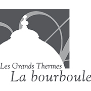 Les grands thermes La Bourboule